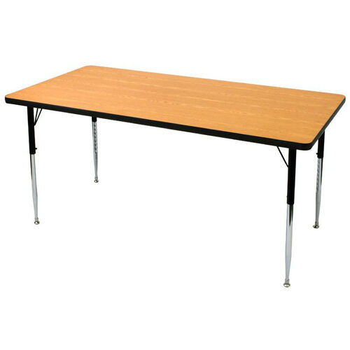 Our F500 Series Particleboard Activity Table is on sale now.
