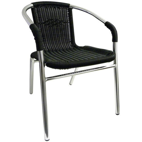 Our Rattan Patio Chair is on sale now.