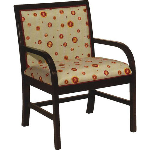 Our 5044 Lounge Chair w/ Upholstered Seat & Back - Grade 1 is on sale now.