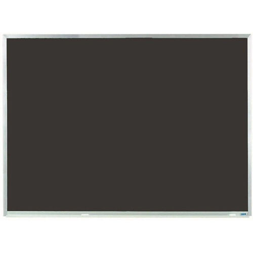 Our Black Composition Chalkboard with Aluminum Frame - 36
