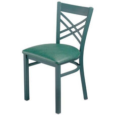 Americana Cross Back Chair
