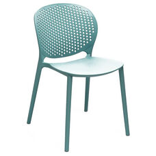 Muut Surfin Modern Stackable Side Chair - Set of 4