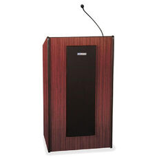 Amplivox Wireless Presidential Plus Lectern - 25.5