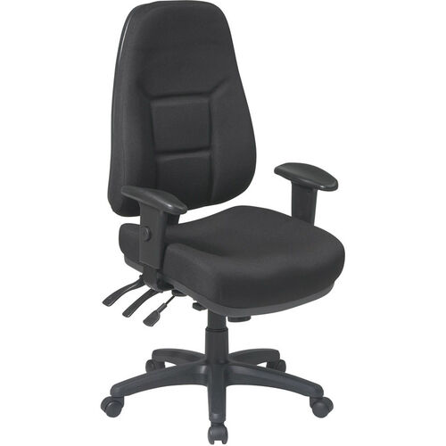 Our Work Smart High Back Multi-Function Ergonomic Office Chair is on sale now.