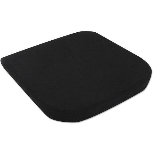 Alera® Cooling Gel Memory Foam Seat Cushion - 16.5