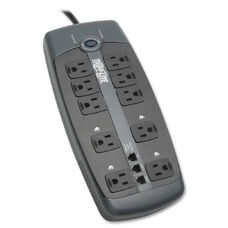 Tripp Lite 10-Outlet Surge Protector
