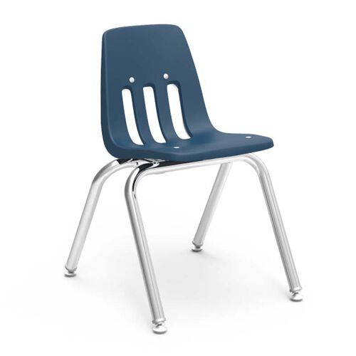 Our Quick Ship 9000 Classic Series Stack Chair with 14
