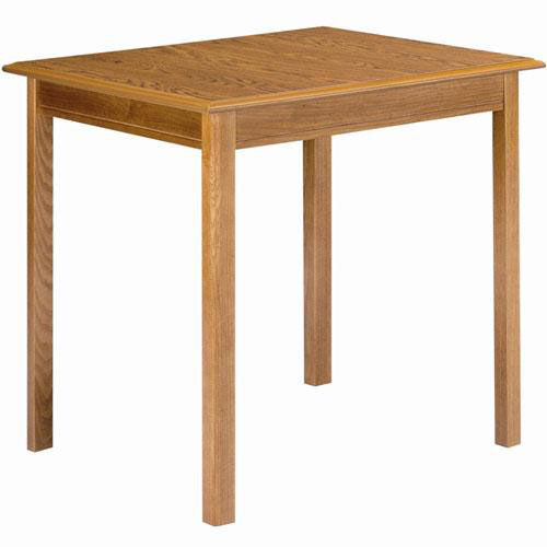 Our 530 Square Guest Table is on sale now.