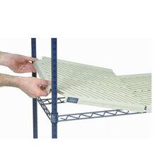 Additional Plastic Mat Shelf - 24