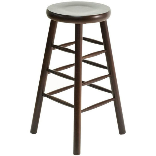 Our Classic Indoor Collection Beechwood Backless Bistro Height Barstool is on sale now.