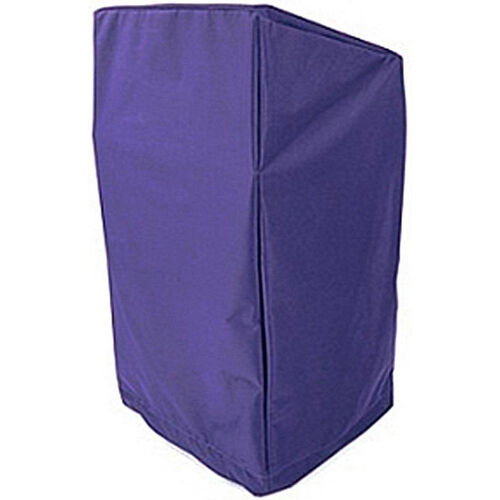 Our Standard Nylon Lectern Protective Cover - Blue - 27.5