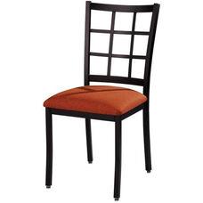 Luckhardt Chair
