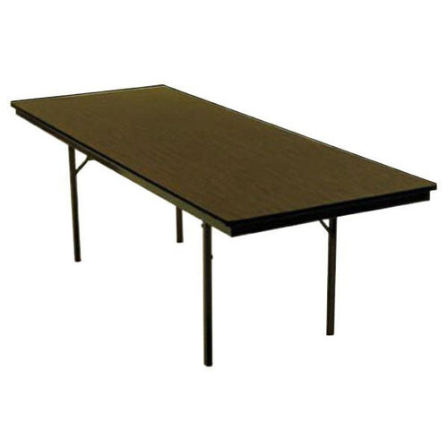 Customizable Economy 120 Series Fixed Height General Use Table - 18