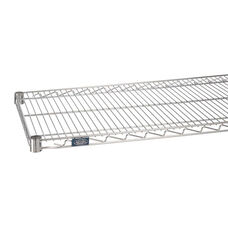 Stainless Steel Standard Wire Shelf - 24