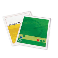 Fellowes Laminating Pouches -Letter -11 1/2