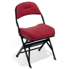 Contour Series Upholstered Seat and Back 18