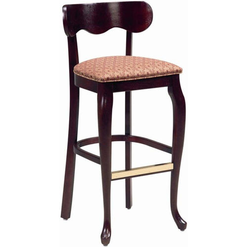 Our 1951 Bar Stool w/ Upholstered Seat - Grade 1 is on sale now.