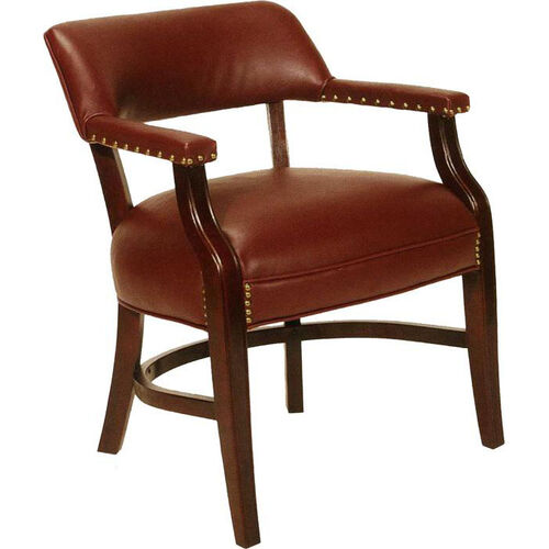Our 5100 Banker Chair with Nailhead Trim and Upholstered Back & Spring Seat - Grade 1 is on sale now.