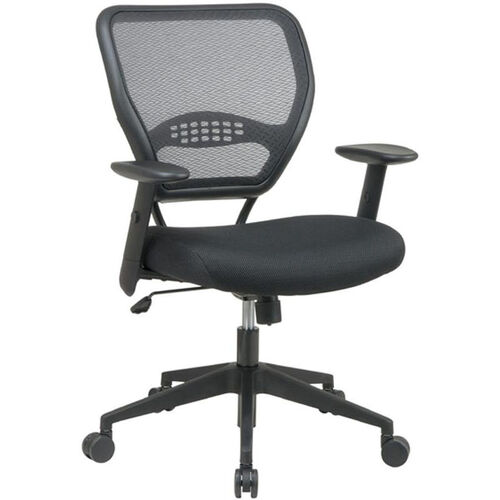 Our Quick Ship NexStep Management Chair with Mesh Back and Fabric Seat is on sale now.