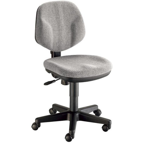 Our Comfort Classic Deluxe Height Adjustable Task Chair - Gray is on sale now.