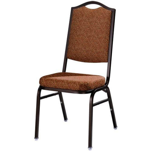 Our Omega II Rectangular Back Banquet Stack Chair is on sale now.