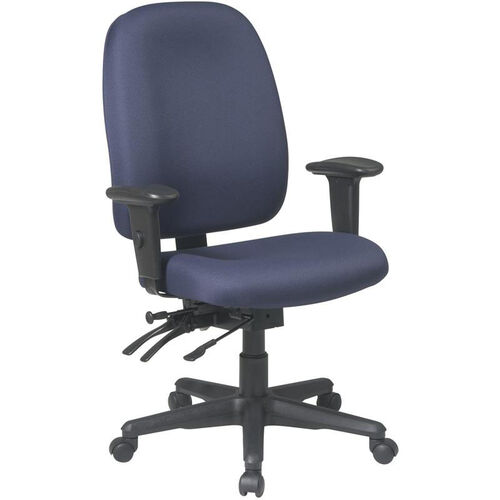 Our Work Smart Dual Function Ergonomic Chair with Seat Slider and Lumbar Support is on sale now.