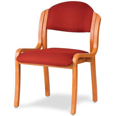 England Side Stacking Chair - Grade 3