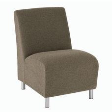 Ravenna Series Armless Guest Chair