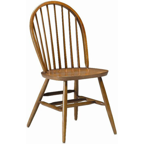 Our 835 Side Chair with Wood Hoop Back and Wood Seat is on sale now.