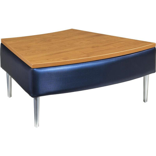 Our Quick Ship Eve 30° Wedge Table is on sale now.