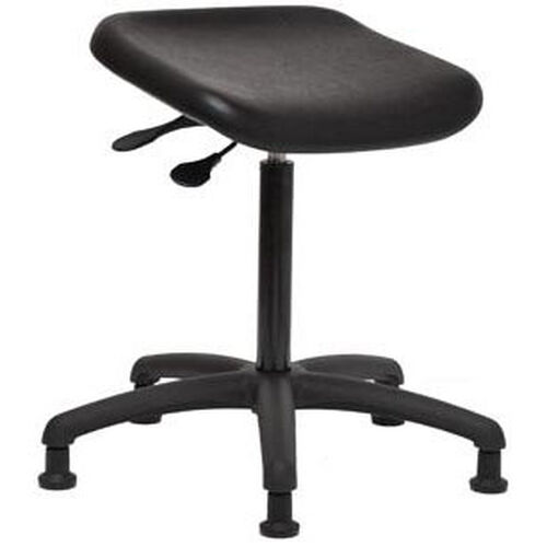 Our Indy 300 Series Basic Swivel Sit and Stand Stool with Polyurethane Seat is on sale now.
