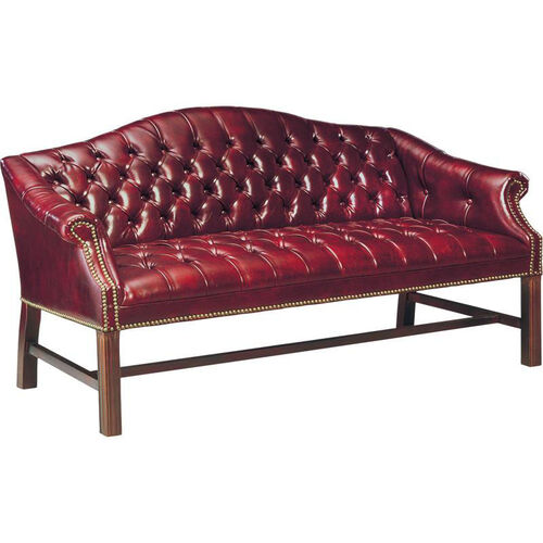 Our Quick Ship Traditional Series Tufted Sofa is on sale now.