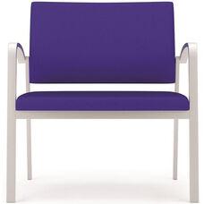 Newport Series Bariatric Guest Chair