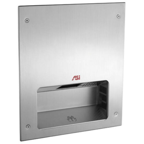 Our Roval Recessed Automatic Hand Dryer is on sale now.