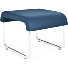 Uno Backless Seat - Navy