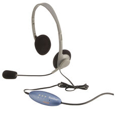 Personal USB Headphone with Microphone