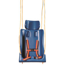 Full Support Swing Seat with Pommel and Chain - Teenager