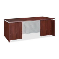 Lorell Executive Desk - 60