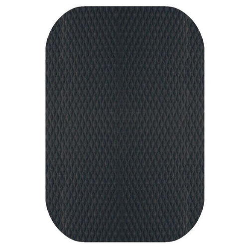 Our Anti-Fatigue Black Hog Heaven Floor Mat .625