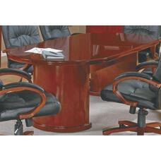 OSP Furniture Sonoma Wood 6