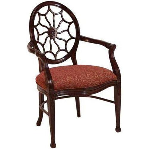 26 Arm Chair - Grade 1