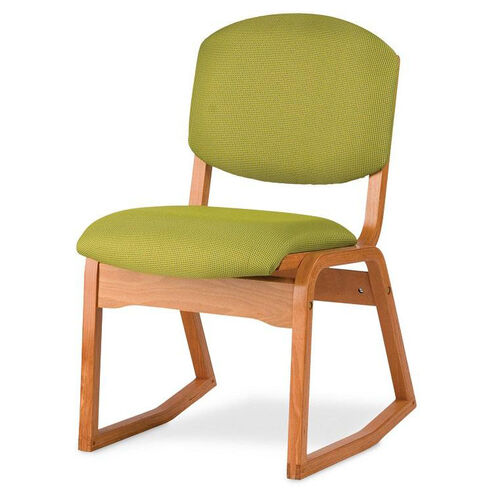 Our Campus 2-Position Armless Guest Chair - Grade 1 is on sale now.