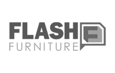 Flash Furniture Featured Brand Logo